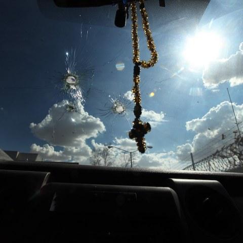01 - Narcos in Ciudad Juarez