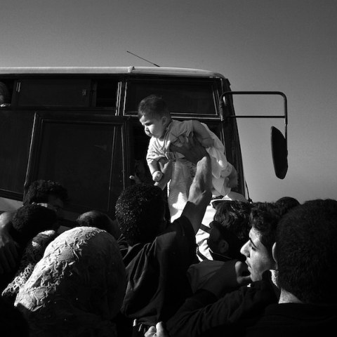 16 - SYRIAN REFUGEES IN JORDAN (2013)